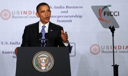 President Barck Obama's Remarks at U.S.-India Business Council Summit
