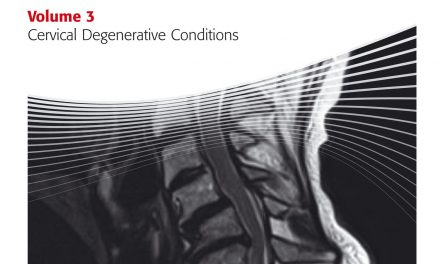 Book Review: Aospine Masters Series, Volume 3: Cervical Degenerative Conditions