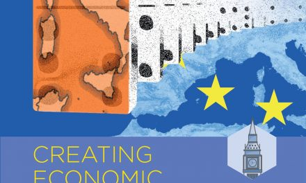 Book Review: Creating Economic Growth: Lessons for Europe