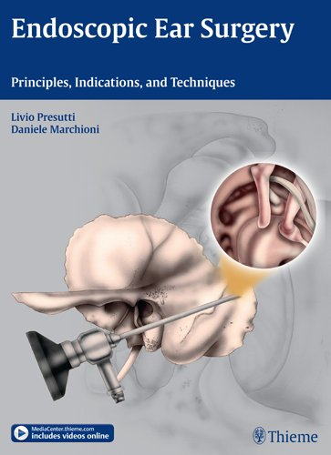 Book Review: Endoscopic Ear Surgery: Principles, Indications, and Techniques