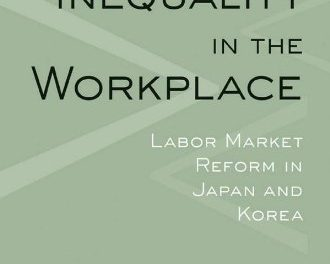 Book Review: Inequality in the Workplace – Labor Market Reform in Japan and Korea
