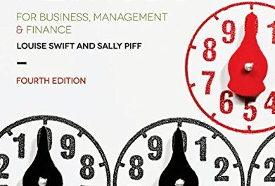 Book Review: Quantitative Methods for Business, Management and Finance, 4th edition