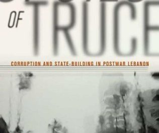 Book Review: Spoils of Truce: Corruption and State-Building in Postwar Lebanon
