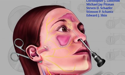 Book Review: Total Otolaryngology – Head and Neck Surgery
