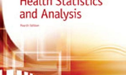 Book Review: Basic Allied Health Statistics and Analysis, 4th edition
