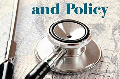 Book Review: Health Economics and Policy, 6th edition