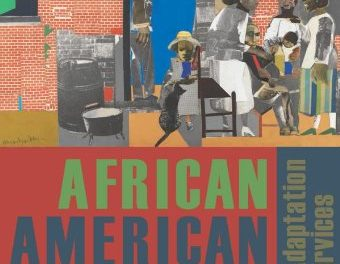 Book Review: African-American Children and Families in Child Welfare