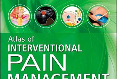 Book Review: Atlas of Interventional Pain Management, 4th edition