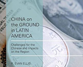 Book Review: China on the Ground in Latin America