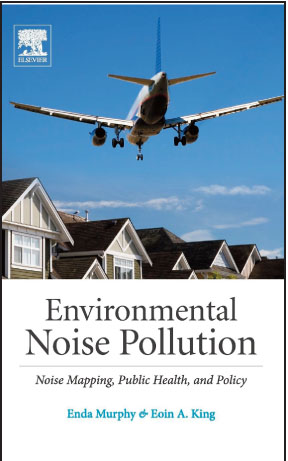 Book Review: Environmental Noise Pollution