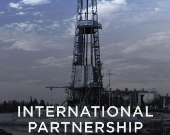 Book Review: International Partnership in Russia – Conclusions from the Oil and Gas Industry