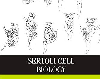 Book Review:  Sertoli Cell Biology, 2nd edition