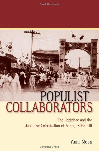 Book Review: Populist Collaborators: The Inchinhoe and the Japanese Colonization of Korea