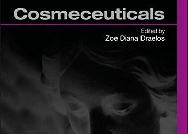 Book Review: Cosmeceuticals, 3rd edition