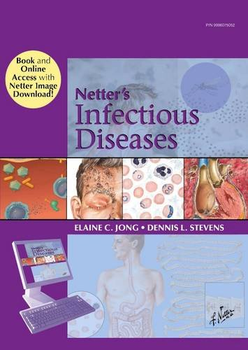 Book Review: Netter's Infectious Images