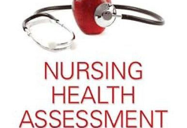 Book Review: Nursing Health Assessment: A Best Practice Approach