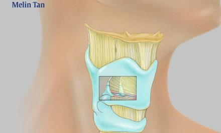 Book Review: Clinical Laryngology: The Essentials