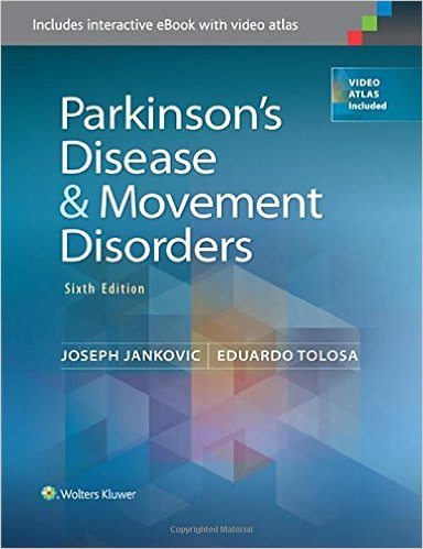 Book Review: Parkinson's Disease & Movement Disorders, 6th edition