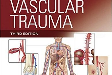 Book Review: Rich's Vascular Trauma, 3rd edition