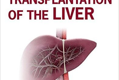 Book Review: Transplantation of the Liver, 3rd edition
