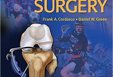 Book Review: Pediatric and Adolescent Knee Surgery