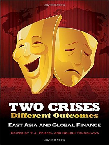 Book Review: Two Crises, Different Outcomes: East Asia and Global Finance