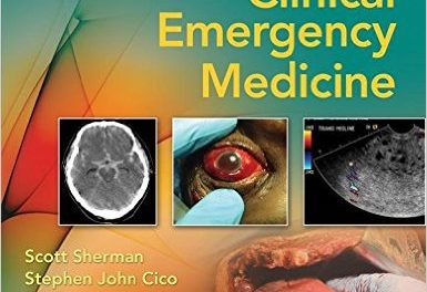 Book Review: Atlas of Clinical Emergency Medicine