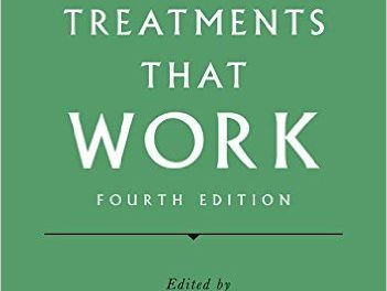 Book Review: A Guide to Treatments That Work, 4th edition