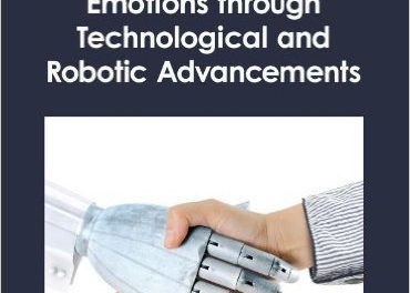 Book Review: Creating Synthetic Emotions through Technological and Robotic Enhancements
