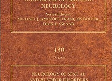 Book Review: Neurology of Sexual and Bladder Disorders