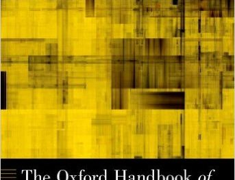 Book Review: Oxford Handbook of Gender, Sex and Crime