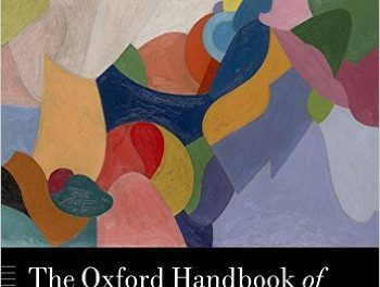 Book Review: Oxford Handbook of Undergraduate Psychology Education