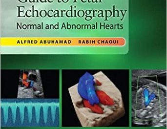 Book Review: A Practical Guide to Fetal Echocardiography – Normal and Abnormal Hearts, 3rd edition
