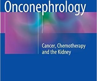 Book Review: Onconephrology: Cancer, Chemotherapy, and the Kidney