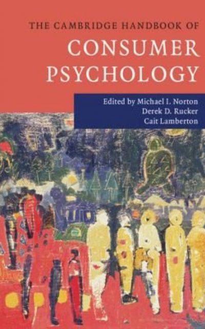 Book Review: The Cambridge Handbook of Consumer Psychology