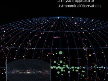 Book Review: Astronomy Methods – A Physical Approach to Astronomical Observations