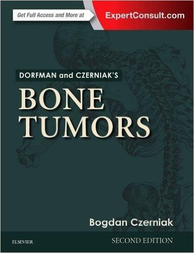 Book Review: Dorfman and Czerniak's Bone Tumors, 2nd edition