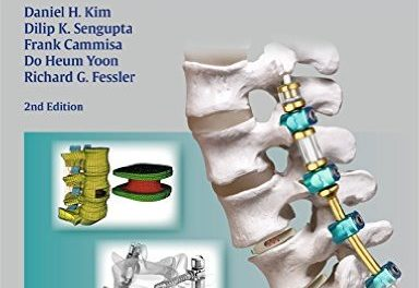 Book Review: Dynamic Reconstruction of the Spine, 2nd edition