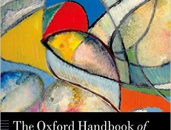 Book Review: Oxford Handbook of Emerging Adulthood