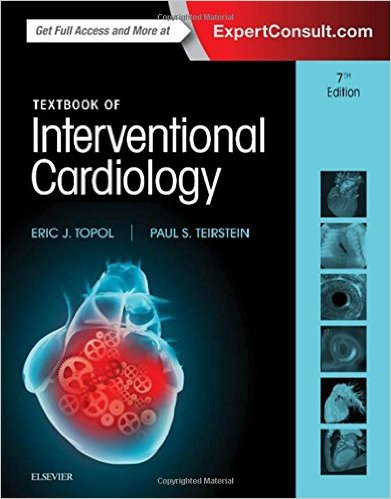 Book Review: Textbook of Interventional Cardiology, 7th edition