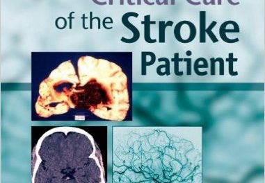 Book Review: Critical Care of the Stroke Patient