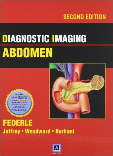 Book Review: Diagnostic Imaging: Abdomen, 2nd edition