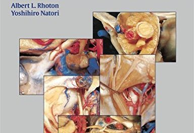 Book Review: The Orbit and Sellar Region: Microsurgical Anatomy and Operative Approaches
