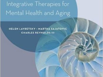 Book Review: Complementary and Integrative Therapies for Mental Health and Aging, 1st edition