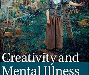 Book Review: Creativity and Mental Illness