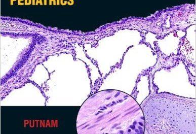 Book Review: Diagnostic Pathology – Nonneoplastic Pediatrics,