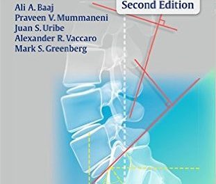 Book Review: Handbook of Spine Surgery, 2nd edition