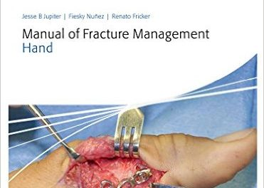 Book Review: Manual of Fracture Management – Hand