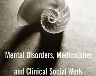 Book Review: Mental Disorders, Medications, and Clinical Social Work, 3rd edition