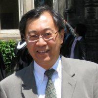 Mentor Sam Kongsamut